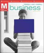 M: Business with Prep Cards and OLC Access Card 2nd edition 9780077374501 0077374509