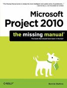 Microsoft Project 2010 1st Edition 9781449381950 1449381952