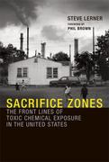 Sacrifice Zones 1st Edition 9780262014403 0262014408