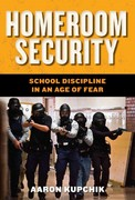 Homeroom Security 1st Edition 9780814748459 0814748457