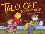 Tally Cat Keeps Track 0 9780761344513 0761344519