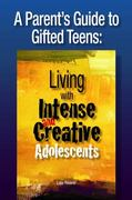 A Parent's Guide to Gifted Teens 0 9780910707992 0910707995