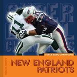 New England Patriots 0 9781608180226 1608180220