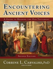 Encountering Ancient Voices 2nd Edition 9781599820507 1599820501