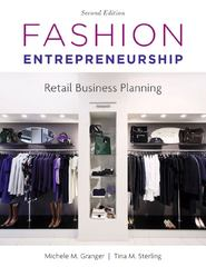 Fashion Entrepreneurship 2nd edition 9781609011345 1609011341