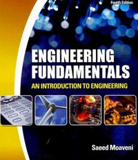 Engineering Fundamentals 4th edition 9781439062081 1439062080