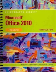 Microsoft Office 2010 1st edition 9780538749114 0538749113
