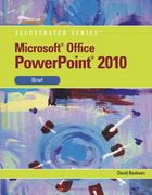 Microsoft PowerPoint 2010 1st edition 9780538748308 0538748303