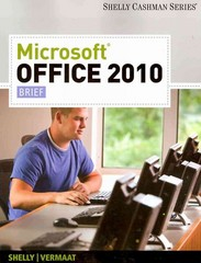 Microsoft Office 2010 1st edition 9781439078426 1439078424