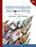 Intermediate Accounting Volume 2  with British Airways Report