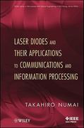 Laser Diodes and Their Applications to Communications and Information Processing 1st edition 9780470536681 0470536683