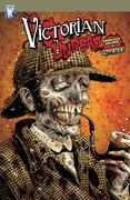 Victorian Undead 0 9781401228408 1401228402
