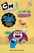 Cartoon Network 2-1: Powerpuff Girls/Foster's Home for Imaginary Friends 0 9781401228774 1401228771