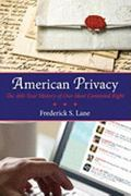 American Privacy 1st Edition 9780807006191 080700619X