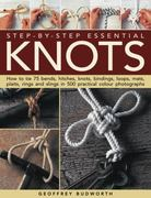 Step-by-Step Essential Knots 0 9781844767847 1844767841