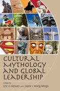 Cultural Mythology and Global Leadership 1st Edition 9781849801805 1849801800