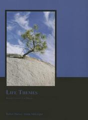 Life Themes 1st Edition 9781426630651 1426630654