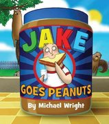 Jake Goes Peanuts 0 9780312549671 0312549679
