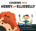 Cooking with Henry and Elliebelly 0 9780312548483 0312548486