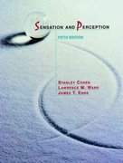 Sensation and Perception 5th edition 9780155080508 0155080504