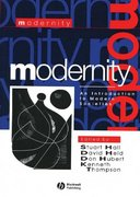 Modernity 1st edition 9781557867162 155786716X