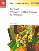 New Perspectives on Microsoft Windows 2000 for Power Users 1st edition 9780619019358 0619019352