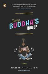 Stealing Buddha's Dinner 1st Edition 9780143113034 0143113038