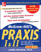 PRAXIS I and II 2nd edition 9780071488471 0071488472