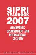 SIPRI Yearbook 2007 0 9780199230211 0199230218