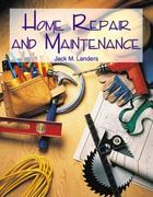Home Repair and Maintenance 3rd edition 9781566372732 1566372739