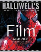 Halliwell's Film 2008 23rd edition 9780007260805 0007260806