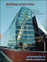 Buildings across Time 3rd Edition 9780073053042 007305304X