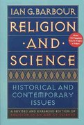 Religion and Science 1st Edition 9780060609382 0060609389