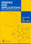 Graphs and Applications 1st Edition 9781852332594 185233259X