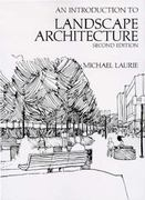 Introductory Landscape Architecture 2nd Edition 9780135007525 0135007526