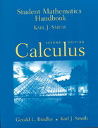 Single Variable Calculus 2nd edition 9780130819543 0130819549