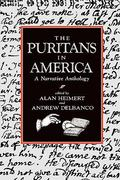 The Puritans in America 1st Edition 9780674740662 0674740661