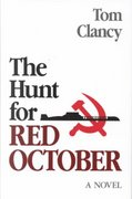 The Hunt for Red October 20th edition 9780870212857 0870212850