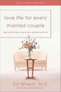 Love Life for Every Married Couple 0 9780310214861 0310214866
