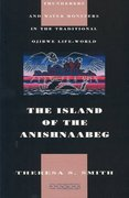 The Island of the Anishnaabeg 0 9780893011710 0893011711