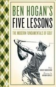 Ben Hogan's Five Lessons 0 9780671612979 0671612972