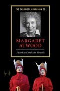The Cambridge Companion to Margaret Atwood 1st edition 9780521548519 0521548519
