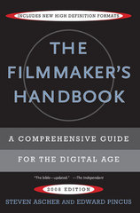 The Filmmaker's Handbook 3rd edition 9780452286788 0452286786