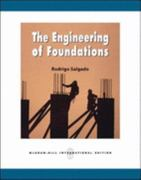 The Engineering of Foundations 0th edition 9780071259408 0071259406