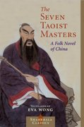 Seven Taoist Masters 1st Edition 9781590301760 1590301765