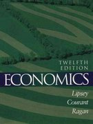 Economics 12th edition 9780201347395 0201347393