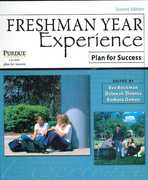 Freshman Year Experience 2nd edition 9780757541322 0757541321