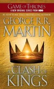 A Clash of Kings 1st Edition 9780553579901 0553579908