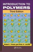 Introduction to Polymers, Third Edition 3rd edition 9780849339295 0849339294