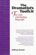 The Dramatist's Toolkit 0 9780435086299 0435086294